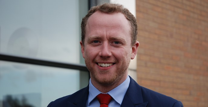 Harrow Estates welcomes David King to the team