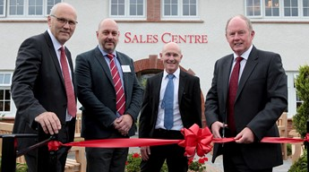First phase of Woodford Garden Village launched