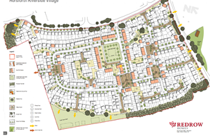 Horsforth Master Plan