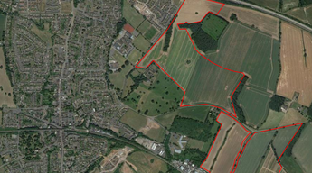 Land East of Shifnal - Option and Promotion Agreement