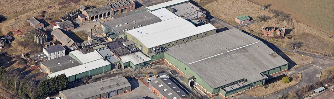 Permission granted for the redevelopment of Elmswell former factory
